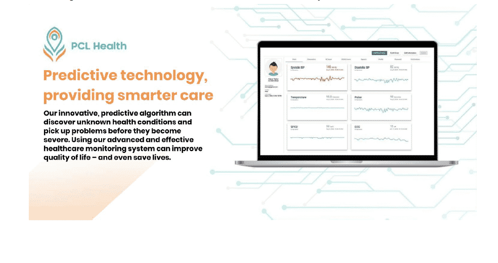 Predictive technology providing smarter care